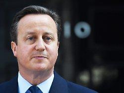 """""""Einige werden mir nie vergeben"""": Cameron bereut Brexit-Referendum nicht"""