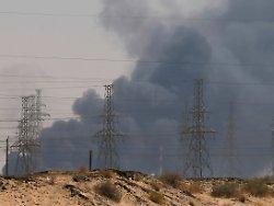 Huthi-Rebellen bekenen sich: Saudi-Arabiens Ölproduktion bricht ein