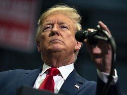 Pandemie? Zweiter Weltkrieg?: Trump unterläuft doppelter Lapsus