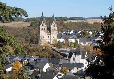 Der Hunsrückdom in Ravengiersburg