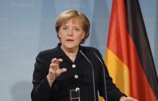 Merkel verteidigt bundesweite Corona-Regeln