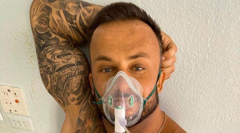 Fitnessinfluencer (33) leugnet Coronavirus – und stirbt kurz darauf daran