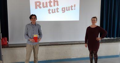Neuestes Mitglied der SPD Rhein-Hunsrück