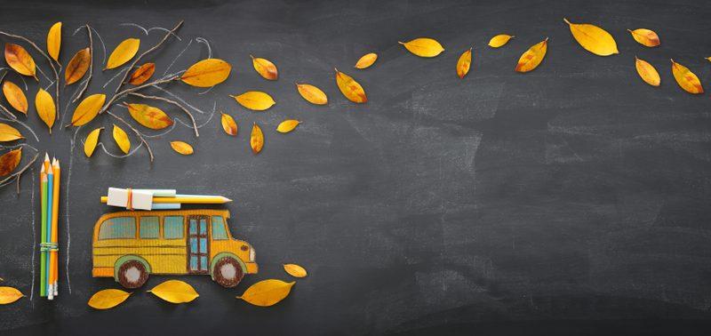 Herbstschule in Bingen