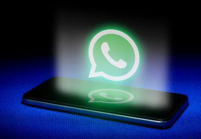 Whatsapp : Gruppenchat Sound für Immer ausschalten