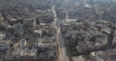 Die Assad-Akten