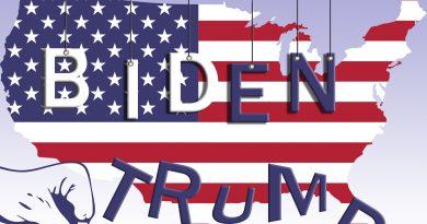 """Biden wird neuer US-Präsident aber Trump akzeptiert es nur """"in kleinen Schritten"""""""