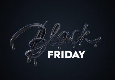 """Nutzen Sie den """"Black Friday""""?"""