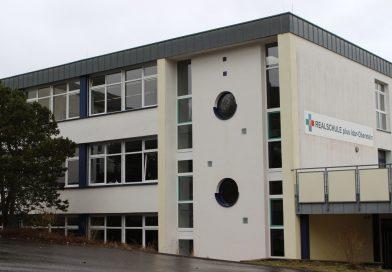 Anmeldung zum fünften Schuljahr der RSplus in Idar-Oberstein