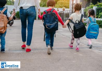 Anmeldung der Kann-Kinder zum vorzeitigen Schulbesuch für das Schuljahr 2021/2022 in den Grundschulen der Stadt Boppard.