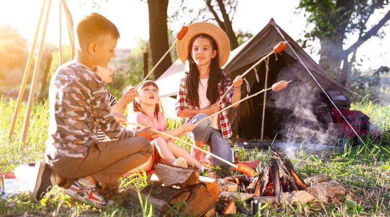 Ferienbetreuungsangebote für Kinder und Jugendliche in Boppard im Jahre 2021