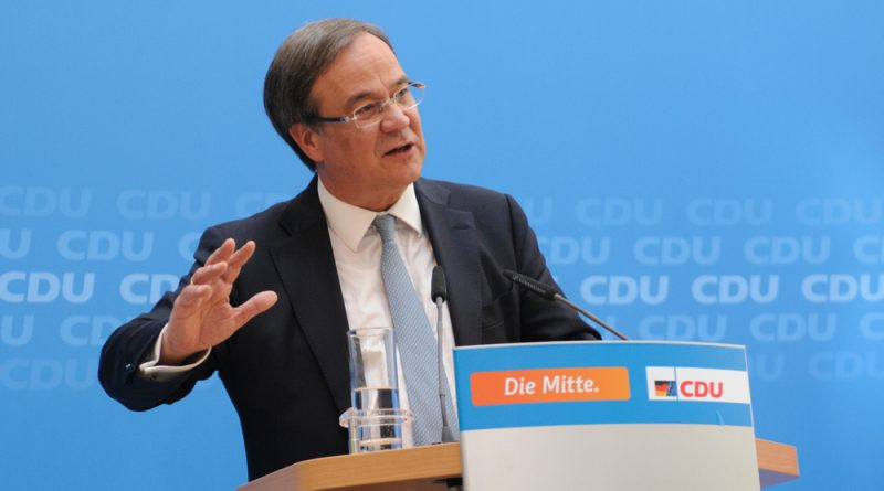Was Laschets Wahl zum CDU-Chef bedeutet
