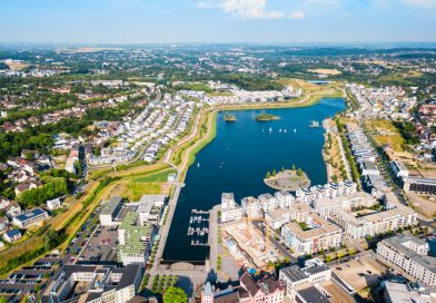Dortmund weitet Maskenpflicht auf Freizeit- und Parkanlagen aus