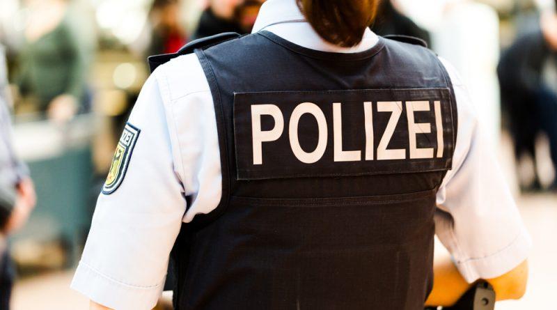 Erste Polizisten in Rheinland-Pfalz erhalten Corona-Impfung
