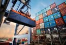 Größter Exporteinbruch seit 2009