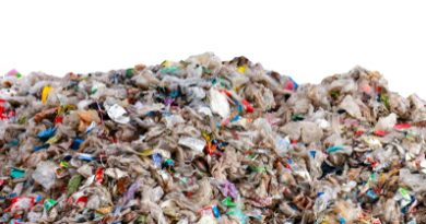 Franzosen formen globalen Abfall-Giganten