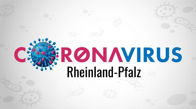 Aktuelle Fallzahlen für Rheinland-Pfalz