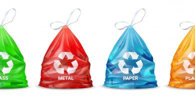 Müll-Trennung – komfortabel und schnel